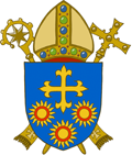 Brentwood Diocese Logo